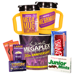 Premium Movie Gift Package